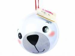 Acheter Boule de Noel métallique + fimo - Ours - 8,49€ en ligne sur La Petite Epicerie - Loisirs créatifs