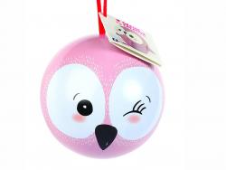 Acheter Boule de Noel métallique + fimo - Chouette - 8,49€ en ligne sur La Petite Epicerie - 100% Loisirs créatifs