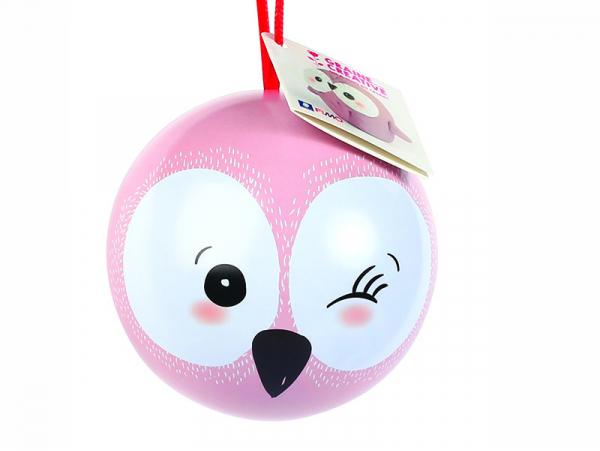 Acheter Boule de Noel métallique + fimo - Chouette - 8,49€ en ligne sur La Petite Epicerie - Loisirs créatifs