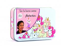 Acheter Boite métal Fimo Kawaii Licorne - 11,29€ en ligne sur La Petite Epicerie - 100% Loisirs créatifs