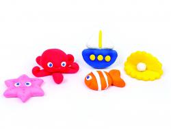 Acheter Kit pâte à crayon 6 couleurs + accessoires - 21,99€ en ligne sur La Petite Epicerie - Loisirs créatifs