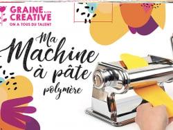Acheter Machine pâte polymère 14 cm - 17,49€ en ligne sur La Petite Epicerie - 100% Loisirs créatifs
