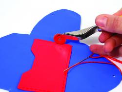 Acheter Roulette de marquage pour le cuir - 7,90€ en ligne sur La Petite Epicerie - Loisirs créatifs