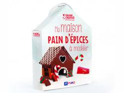 Acheter Maison en pain d'épice à modeler - 19,99€ en ligne sur La Petite Epicerie - Loisirs créatifs