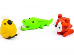 Acheter Coffret patagom animaux sauvages - 19,99€ en ligne sur La Petite Epicerie - Loisirs créatifs