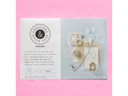 Acheter 2€de réduction pour le salon CSF 2019 - Billet 1 jour - 2,00€ en ligne sur La Petite Epicerie - 100% Loisirs créatifs