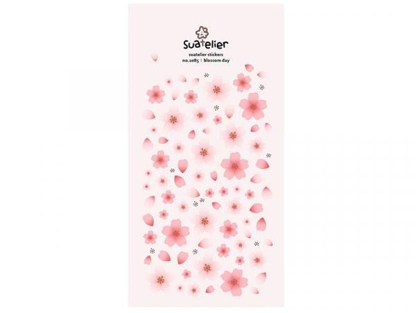 Acheter Stickers fleurs de cerisier - 2,49€ en ligne sur La Petite Epicerie - Loisirs créatifs