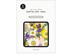 Acheter Stickers fleurs en folie - 4,69€ en ligne sur La Petite Epicerie - Loisirs créatifs