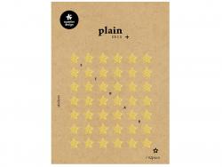 Acheter 42 stickers étoiles dorées - 1,59€ en ligne sur La Petite Epicerie - Loisirs créatifs