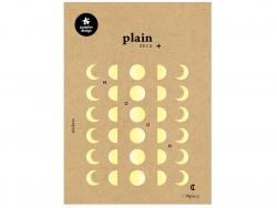 Acheter 30 stickers lunes - 1,59€ en ligne sur La Petite Epicerie - Loisirs créatifs