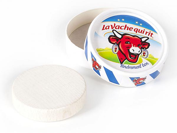 Acheter Jouet Vache qui rit en bois - 3,19€ en ligne sur La Petite Epicerie - 100% Loisirs créatifs