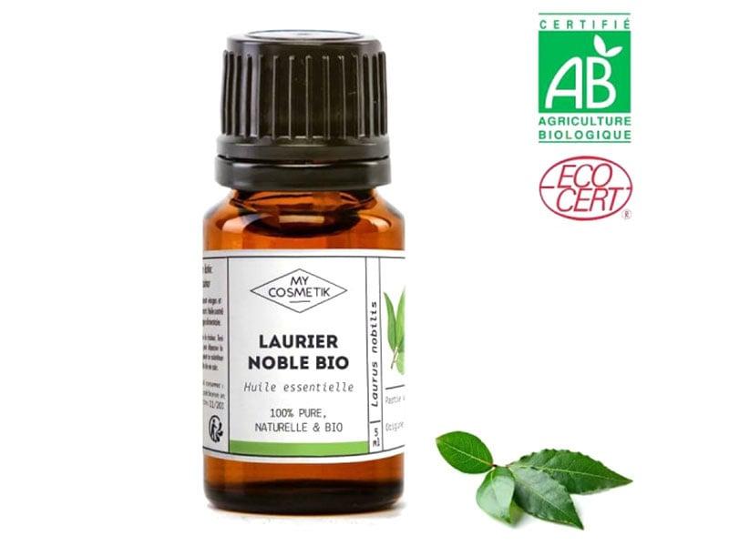 Acheter Huile essentielle de Laurier noble BIO-5 ml - 4,79€ en ligne sur La Petite Epicerie - Loisirs créatifs