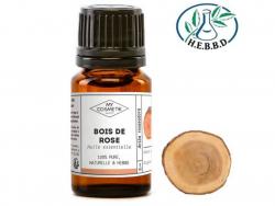 Acheter Huile essentielle Bois de Rose bio - 5 ml - 4,59€ en ligne sur La Petite Epicerie - Loisirs créatifs