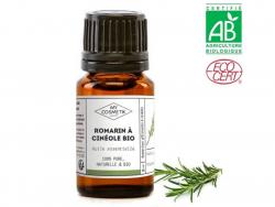 Acheter Huile essentielle de Romarin à cinéole BIO-5 ml - 2,39€ en ligne sur La Petite Epicerie - 100% Loisirs créatifs