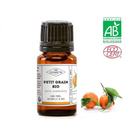 Acheter Huile essentielle de Petit Grain BIO-5 ml - 2,69€ en ligne sur La Petite Epicerie - 100% Loisirs créatifs