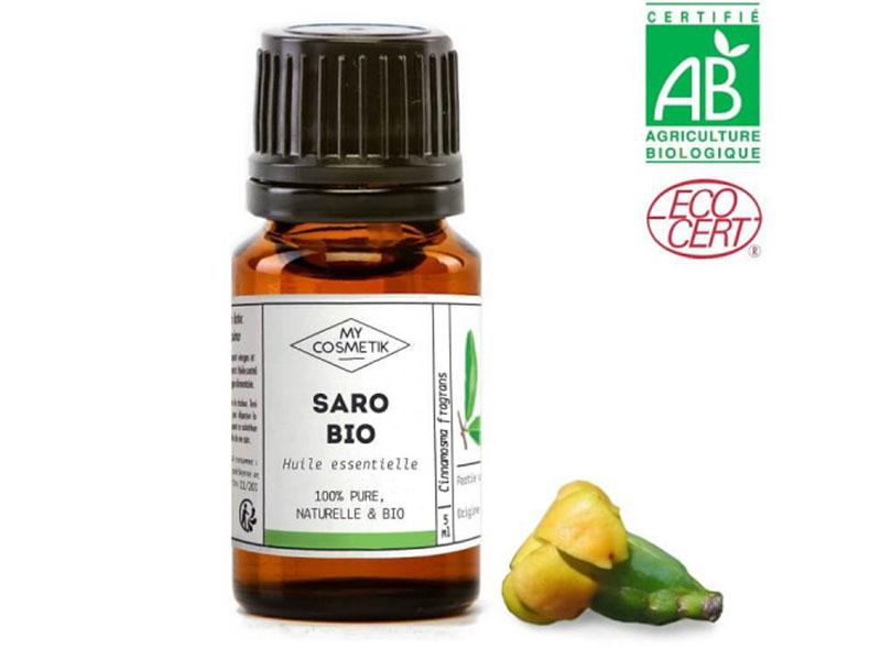 Acheter Huile essentielle de saro BIO-5 ml - 2,59€ en ligne sur La Petite Epicerie - 100% Loisirs créatifs