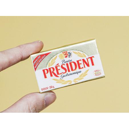 Acheter Beurre en bois Président - 2,29€ en ligne sur La Petite Epicerie - Loisirs créatifs