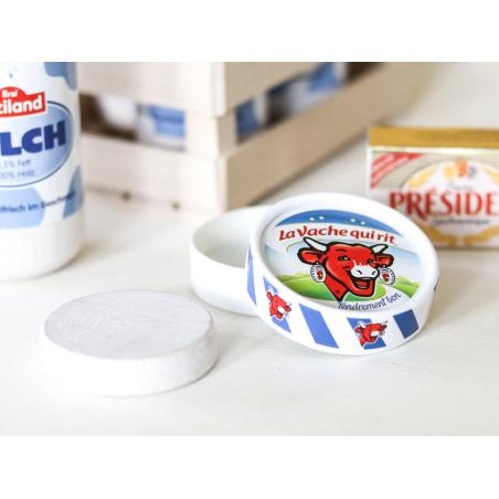 Acheter Jouet Vache qui rit en bois - 3,19€ en ligne sur La Petite Epicerie - Loisirs créatifs
