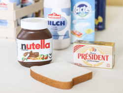 Acheter Jouet Nutella miniature - 2,29€ en ligne sur La Petite Epicerie - Loisirs créatifs