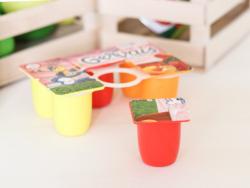 Acheter Jouet Petits suisses Gervais séparables - 3,99€ en ligne sur La Petite Epicerie - Loisirs créatifs