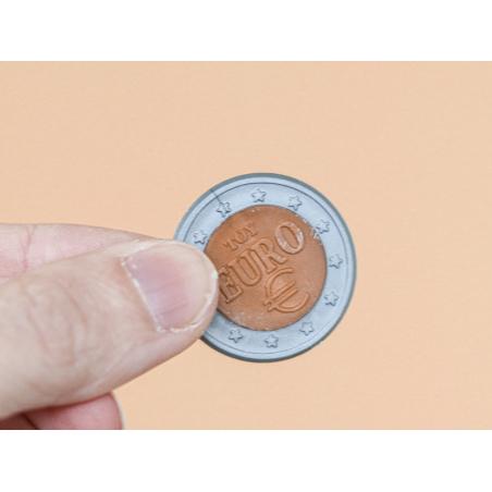 Acheter Argent factice pour jouer (56 pcs et billets) - 4,99€ en ligne sur La Petite Epicerie - Loisirs créatifs