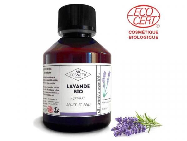 Acheter Hydrolat de Lavande BIO cosmétique - 100 ml - 2,79€ en ligne sur La Petite Epicerie - 100% Loisirs créatifs