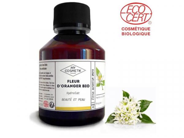 Acheter Hydrolat de Fleur d'Oranger BIO cosmétique - 100 ml - 3,99€ en ligne sur La Petite Epicerie - 100% Loisirs créatifs