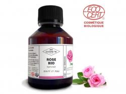 Acheter Hydrolat de Rose BIO cosmétique - 100 ml - 3,99€ en ligne sur La Petite Epicerie - 100% Loisirs créatifs