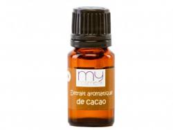 Acheter Extrait aromatique de Cacao - 10 ml - 1,59€ en ligne sur La Petite Epicerie - 100% Loisirs créatifs