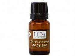 Acheter Extrait aromatique de Caramel - 10 ml - 2,39€ en ligne sur La Petite Epicerie - Loisirs créatifs