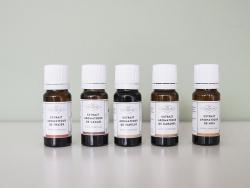 Acheter Extrait aromatique de Vanille - 10 ml - 2,69€ en ligne sur La Petite Epicerie - Loisirs créatifs