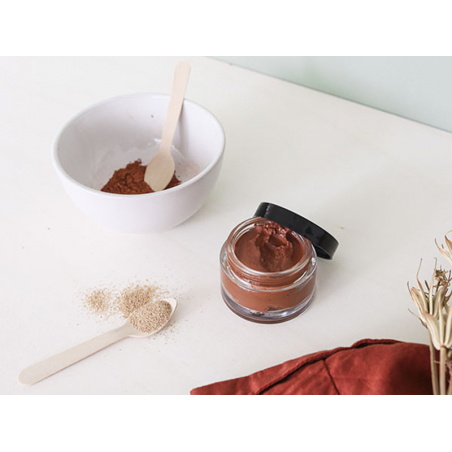 Acheter Argile Rouge - 50 g - 1,29€ en ligne sur La Petite Epicerie - 100% Loisirs créatifs