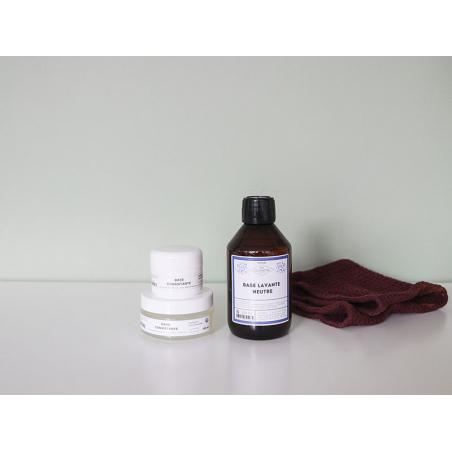 Acheter Base lavante consistante - 100 ml - 3,29€ en ligne sur La Petite Epicerie - Loisirs créatifs