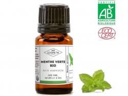 Acheter Huile essentielle de Menthe verte BIO-5 ml - 2,59€ en ligne sur La Petite Epicerie - 100% Loisirs créatifs