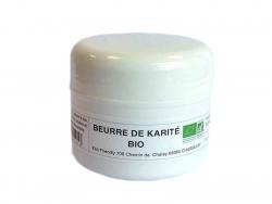 Acheter Beurre de Karité BIO AB - 50 ml - 2,99€ en ligne sur La Petite Epicerie - 100% Loisirs créatifs