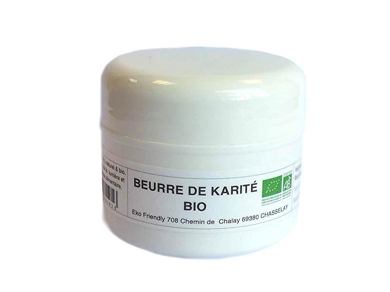 Acheter Beurre de Karité BIO AB - 50 ml - 2,99€ en ligne sur La Petite Epicerie - Loisirs créatifs