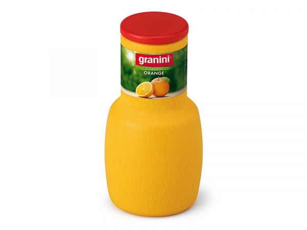 Acheter Jus d'orange - jouet en bois pour dinette - 3,99€ en ligne sur La Petite Epicerie - Loisirs créatifs