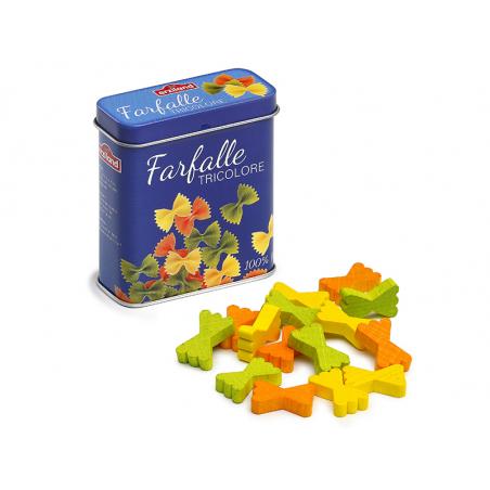 Acheter Petite boite de pâtes - jouet en bois pour dinette - 5,99€ en ligne sur La Petite Epicerie - 100% Loisirs créatifs