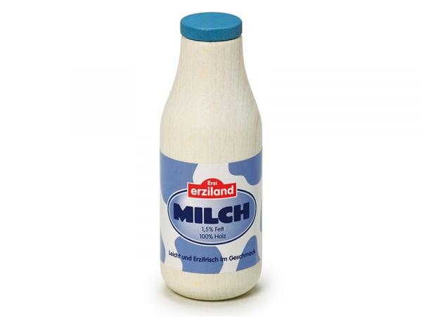 Acheter Bouteille de lait - jouet en bois pour dinette - 3,99€ en ligne sur La Petite Epicerie - 100% Loisirs créatifs