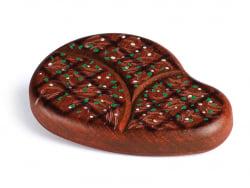 Acheter Steak - jouet en bois pour dinette - 3,99€ en ligne sur La Petite Epicerie - Loisirs créatifs