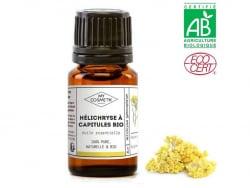 Acheter Huile essentielle d'Hélichryse à capitules BIO - 5 ml - 3,39€ en ligne sur La Petite Epicerie - 100% Loisirs créatifs