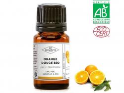 Acheter Huile essentielle d'Orange douce BIO - 5 ml - 1,69€ en ligne sur La Petite Epicerie - Loisirs créatifs