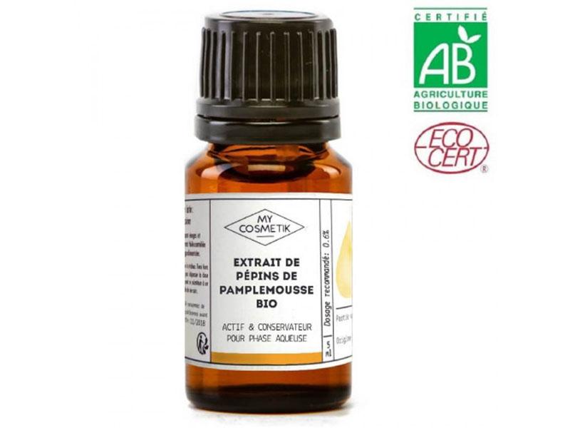 Acheter Extrait de Pépin de Pamplemousse - 5 ml - 3,39€ en ligne sur La Petite Epicerie - Loisirs créatifs