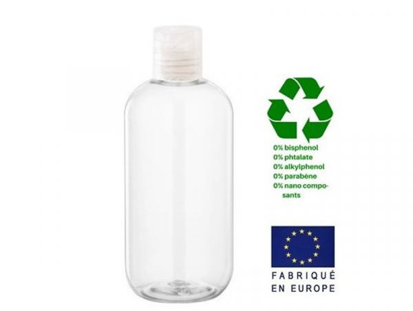 Acheter Flacon vide 250 ml avec capsule service - 1,79€ en ligne sur La Petite Epicerie - Loisirs créatifs