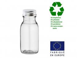 Acheter Flacon vide 50 ml avec bouchon aluminium - 1,29€ en ligne sur La Petite Epicerie - 100% Loisirs créatifs
