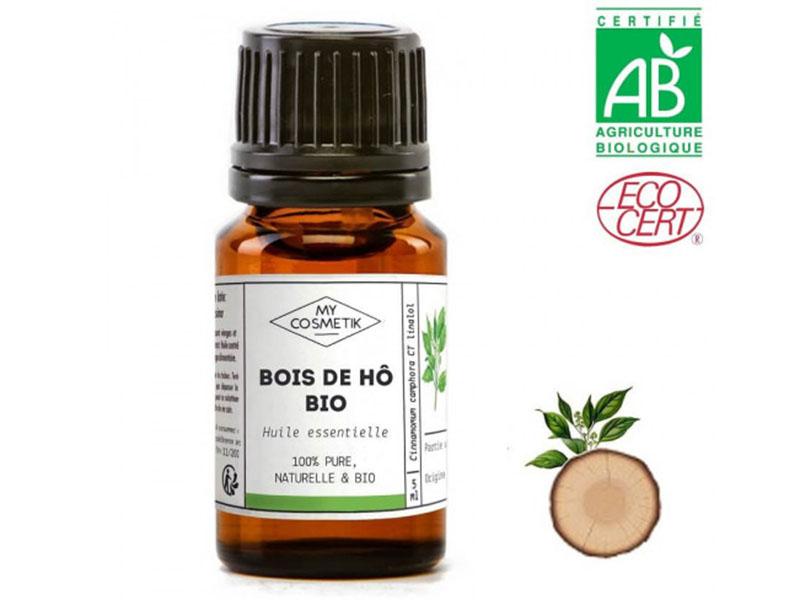 Acheter Huile essentielle de bois de Hô BIO - 5 ml - 2,39€ en ligne sur La Petite Epicerie - 100% Loisirs créatifs
