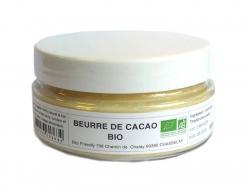 Acheter Beurre de Cacao BIO - AB - 100 ml - 5,19€ en ligne sur La Petite Epicerie - 100% Loisirs créatifs