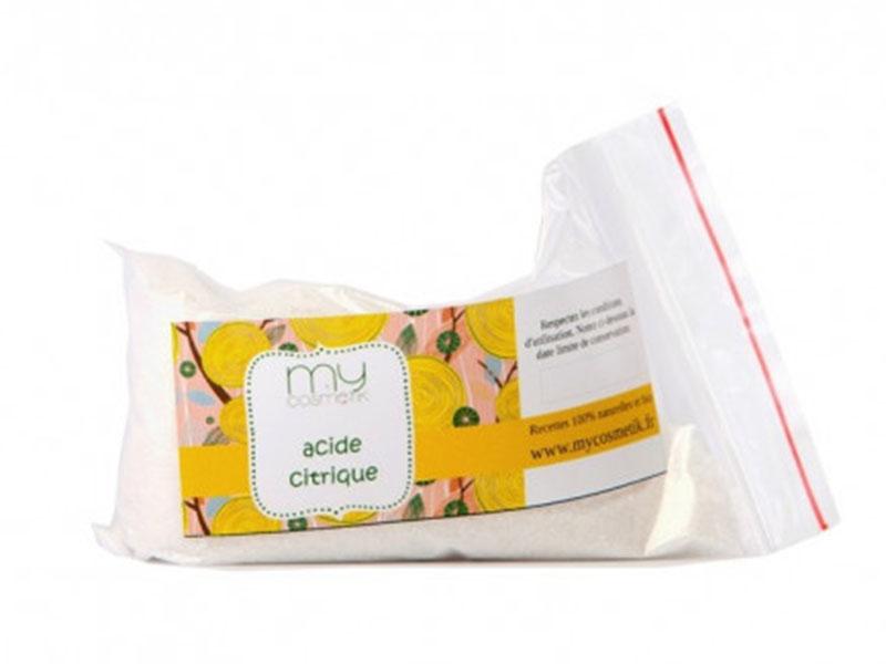 Acheter Acide citrique - 50 g - 1,39€ en ligne sur La Petite Epicerie - Loisirs créatifs