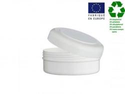 Acheter Pot vide simple paroi blanc - 200 ml - 2,39€ en ligne sur La Petite Epicerie - 100% Loisirs créatifs