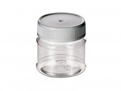 Acheter Pot transparent - 50 ml - 1,89€ en ligne sur La Petite Epicerie - Loisirs créatifs
